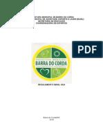 Regulamento Geral 2014