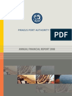 Piraeus Port Authority s.a.