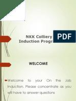 nkk induction program web based embed