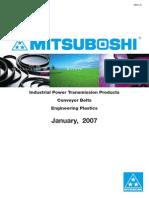 Mitsuboshi Size List