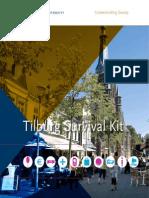 Tilburg Survival Kit