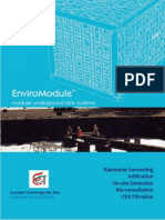 Ecoclean Ausdrain Enviromodule