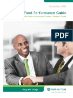 Quarterly Fund Guide
