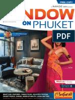 Window on Phuket May 2014