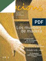10 - Muebles de Madera