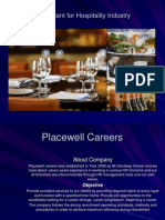 About -Placewell Careers - Expertise in Hotels Hiring