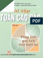 Bai Tap Toan Cao Cap Tap 2