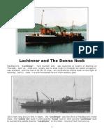 Lochinvar and the Donna Nook