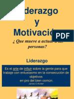 Liderazgo y Motivación- Material Alumno