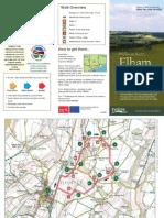 Walks in East Kent Elham