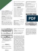 22 SÉRIE - A BÍBLIA PARA A FAMÍLIA 2014 - Comentário de Mateus Nº 07 Capítulos 10 à 11.docx