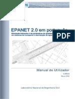 Manual EPANET 2 Portugues