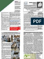 EMMANUEL Infos (Numéro 113 Du 04 Mai 2014)