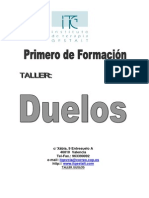 Taller Duelos (Gestalt)