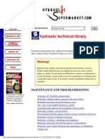 6710769 Hydraulic Technical Library