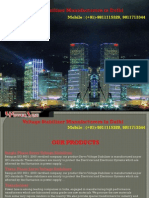 Servo Stabilizer Manufacturer Delhi