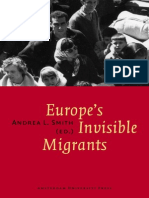 Europe Invisible Migrants. PDF