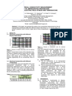 KOREA1 - Electrical Conductivity Measurement of Oil Immersed Pressboard Under Different Electric Field Stress6 -Summary-edit