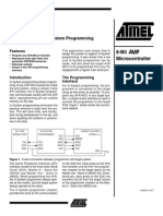 Atmel Avr in System Programming_plus_PROGRAMMER