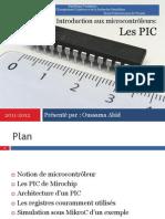 65696167 Intro Aux Microcontrolleurs