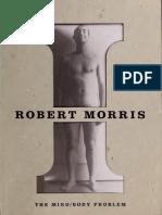 Robert Morris The Mind