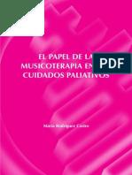 20 El Papel de La Musicoterapia en Los Cuidados Paliativos Rodriguez 20castro