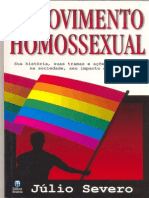 Youblisher.com-651727-O Movimento Homossexual (1)