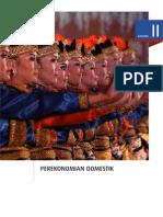 LPI 2013 ID - Bagian II Perekonomian Domestik
