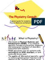 The Physiatry Consult[1]