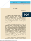 Prólogo - Yepes