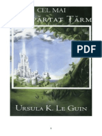 Ursula K. Le Guin - Earthsee - 03. Cel Mai Indepartat Tarm