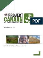 PC Farm Business Plan Nov 21 09