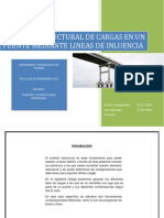 Lineas de Influencia - Lim Leslies González