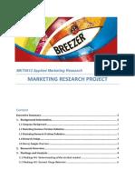 Breezer Report