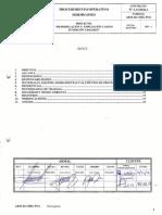 ARM-461-OBG-P012 Rev. 3 Hormigones