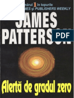 James Patterson - Alerta de Gradul 0
