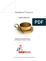 SolidWorks Tutorial04 Candlesticks English 08 SV2