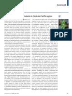 2012 - Comment - Lancet - Art Resistant Malaria in Asia