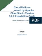 CloudPlatform3.0.6InstallGuide