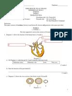 f3 1B PAPER 2 2013 Sains