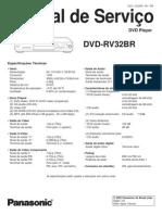 Dvd Rv32br