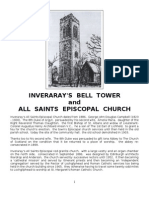 Inveraray's Bell Tower