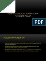 pembuktiandalamhukumacaraperadilanagamaslide1-130920074428-phpapp02