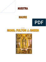 NUESTRA+MADRE.+MONS.+FULTON+J.+SHEEN