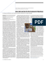 ORS and Zinc Editorial - BMJ 2012