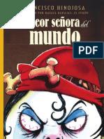 Hinojosa_la Peor Senora Del Mundo