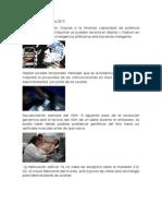 10 Avances Tecnológicos 2013