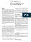 SPE-162516-PA (Analytical Model for Unconventional Multifractured Composite Systems)