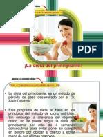 La Dieta Del Principiante