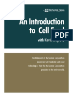 An Introduction to Cell Food